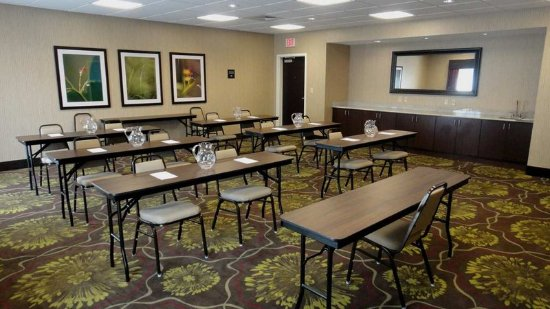 Ozark, AL: Meeting Room