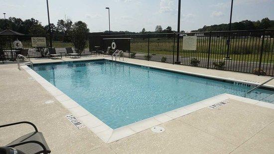Ozark, AL: Pool
