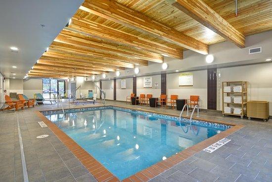 Home2 suites by hilton minneapolis eden prairie updated - Hilton garden inn minneapolis eden prairie ...