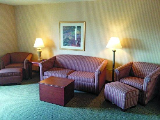 Southgate, MI: Suite