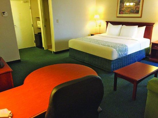 Dublin, OH: Guest Room