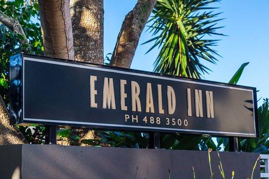 Takapuna, New Zealand: Emerald Inn