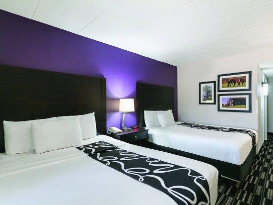 Richmond, KY: Guest Room