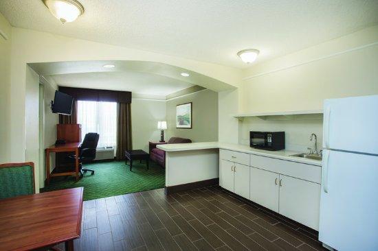 Stockbridge, GA: Suite