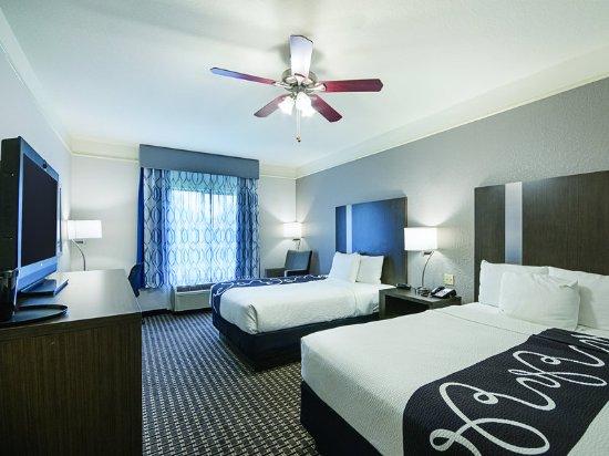 Conroe, TX: Guest Room