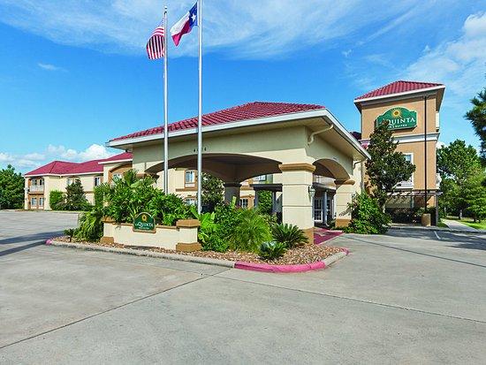 Conroe, تكساس: ExteriorView
