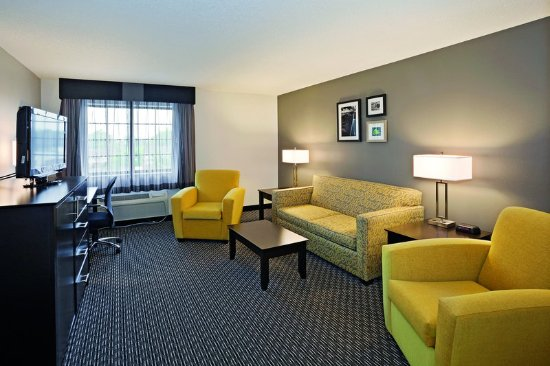 Macedonia, OH: Suite