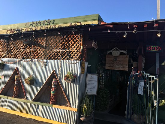 Lake Forest, CA: Avila's El Ranchito
