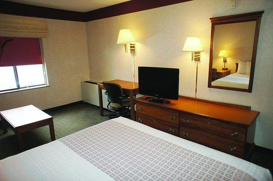 South Burlington, VT: Guest Room