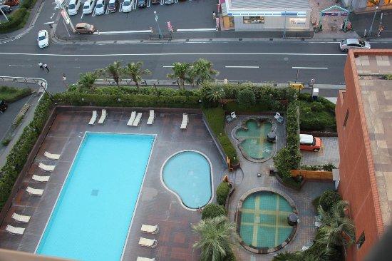 ホテル 鹿児島 アート