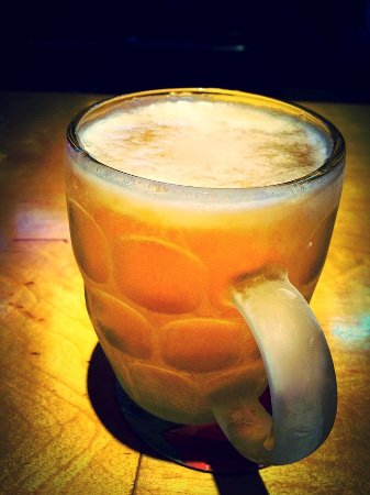 Hermosa Beach, CA: COLDEST DRAUGHT BEER IN THE CITY!