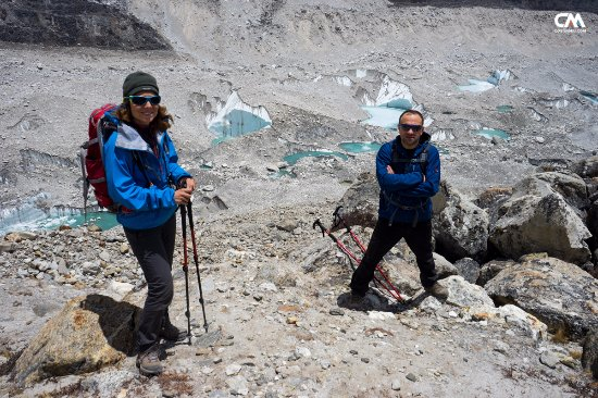 El Mila, สเปน: everest base camp trek