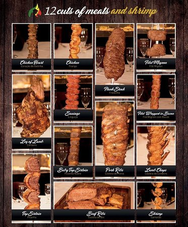 Lighthouse Point, FL: Pampa Gaucho Churrascaria