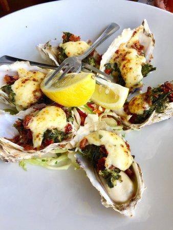 Brigantine Seafood Restaurant Del Mar Ca