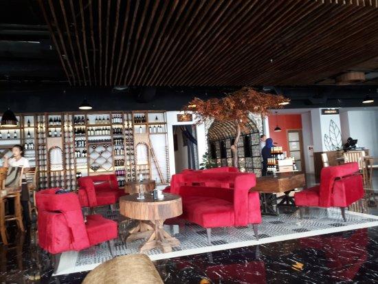 Scenic Resto Lounge Restaurant