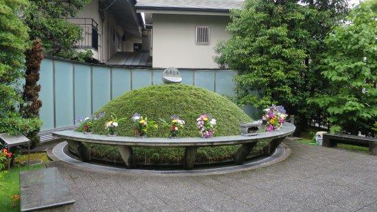 Kyokakuji Temple