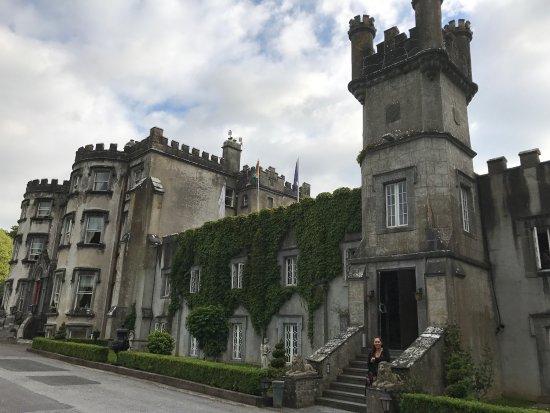 Ballyseede Castle: photo0.jpg