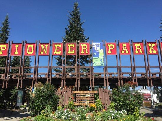 Pioneer Park: photo0.jpg