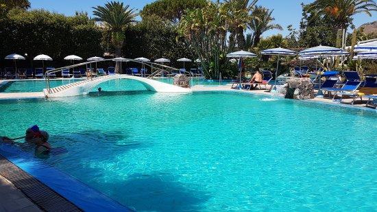 Park Hotel Terme Mediterraneo: 20170707_135319_large.jpg