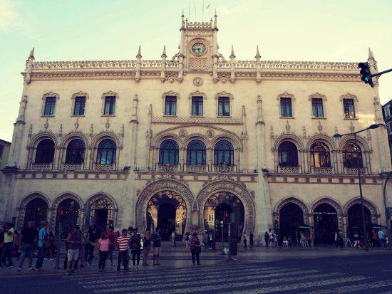 Foto de Lisbon Destination Hostel