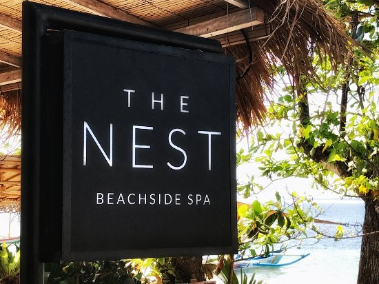 ‪The Nest Beachside Spa‬
