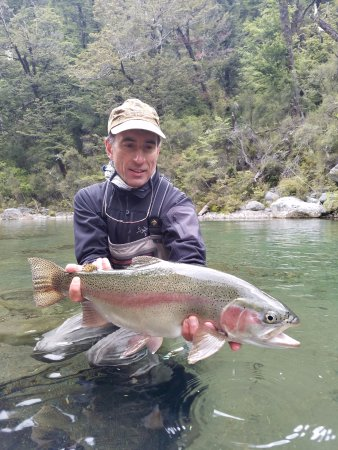 Poronui: Rainbow Trout