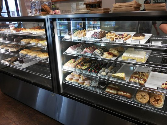 Darfield, New Zealand: huge variety of choices