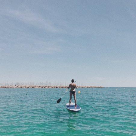 Ok Paddle