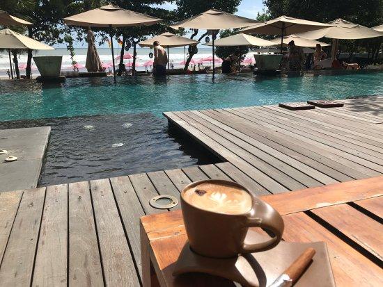 Anantara Seminyak Bali Resort Picture