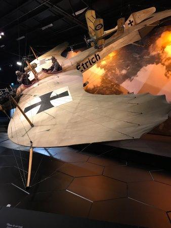 Omaka Aviation Heritage Centre: photo0.jpg