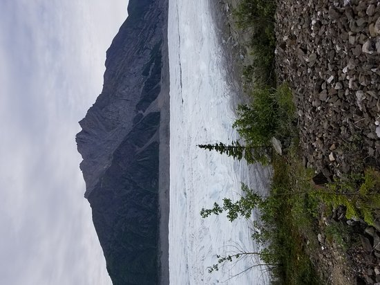 Kennicott, AK: 20170719_154556_large.jpg
