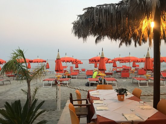 Lido Beach Club Roccella J