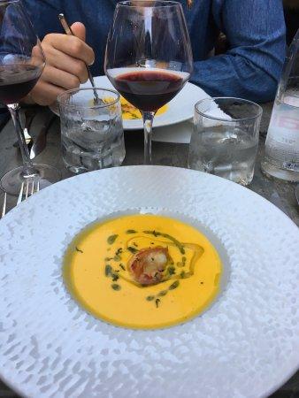 La Table du Chef Photo