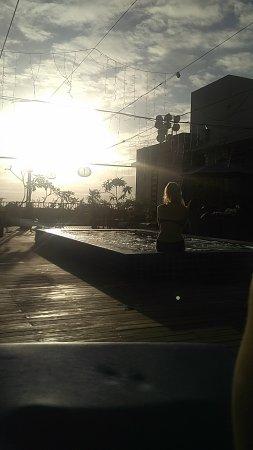 Hotel Horison Seminyak: Snapchat-1200791643_large.jpg