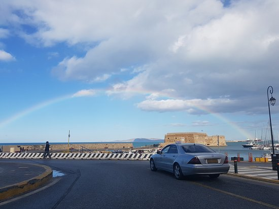 Taxi Heraklion