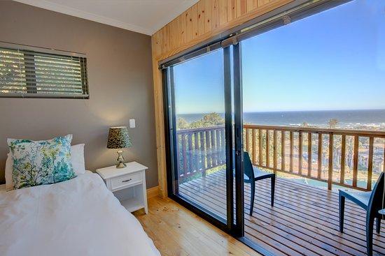 Boardwalk Lodge: Luxury Duplex 2 Bedroom Chalet
