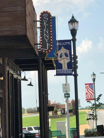 Jonesboro, AR: July 15, 2017