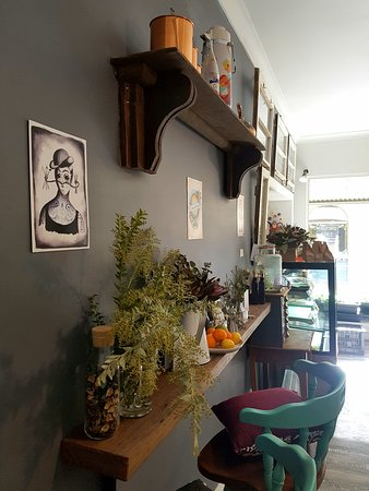Mudgee, Australien: b.Ash Cafe
