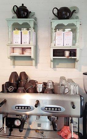 Mudgee, Australia: b.Ash Cafe