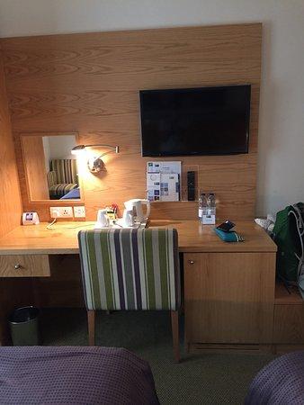 Holiday Inn Express Dubai Airport: photo2.jpg