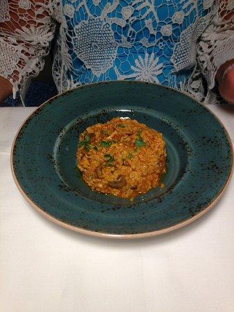 Moratalla, Spanje: Pondría el nombre de cada plato pero no sea que me equivoque, mejor solo las fotos