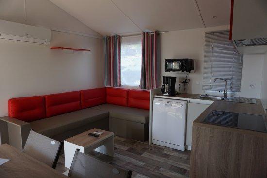 village club cap 39 vacances des issambres condominium reviews les issambres france tripadvisor. Black Bedroom Furniture Sets. Home Design Ideas