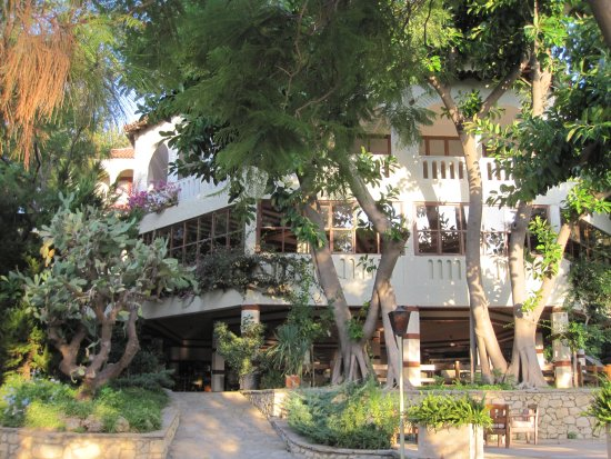 Alara Hotel Foto