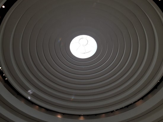 National Museum of the American Indian : Roof - National Museum of American India @DC