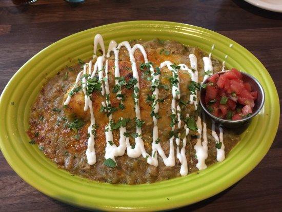 Minturn, CO: Boo burrito.