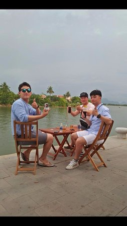 Provincia de Quang Nam, Vietnam: Relax in Hoi An Passion Food and Coffee
