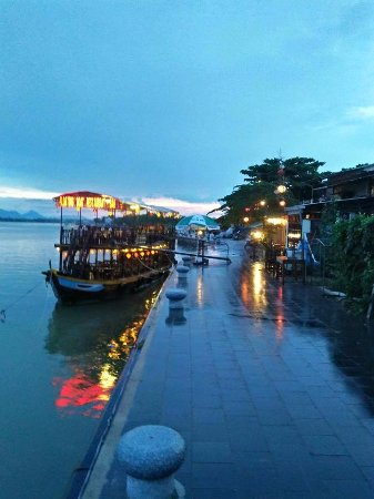 Provincia de Quang Nam, Vietnam: Hoi An Passion Food and Coffee