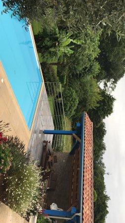 Pouillon, France: Super séjour en famille