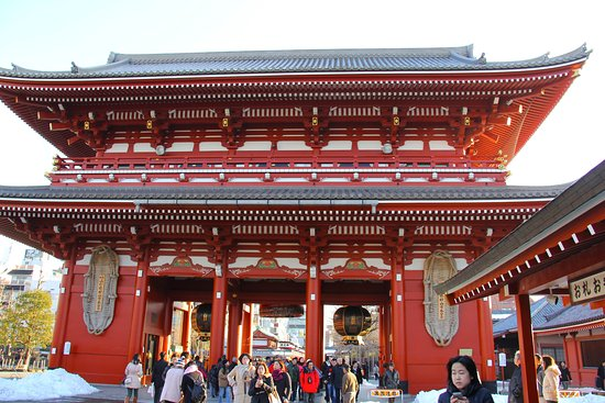 Asakusa Shrine, Taito - TripAdvisor