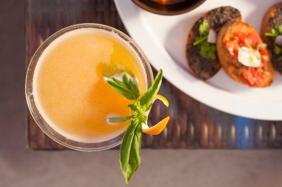 Merkanti Bistro: Merkanti Cocktail